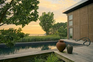 Europa - Vacation Rental in St. Michaels