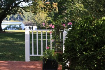 Millwood Manor - Vacation Rental in St. Michaels